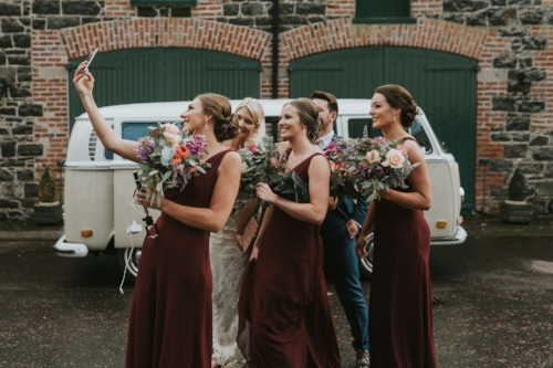 Ballyscullion Park Wedding 79