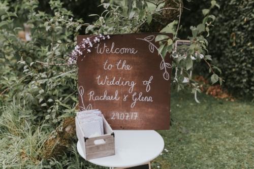 Ballyscullion Park Wedding 29