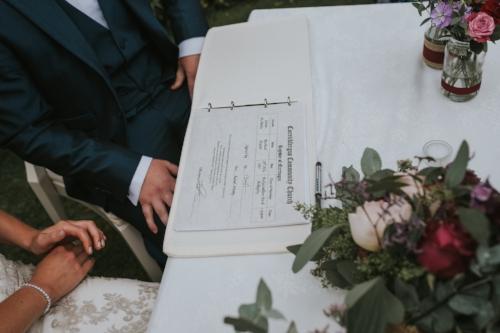 Ballyscullion Park Wedding 63