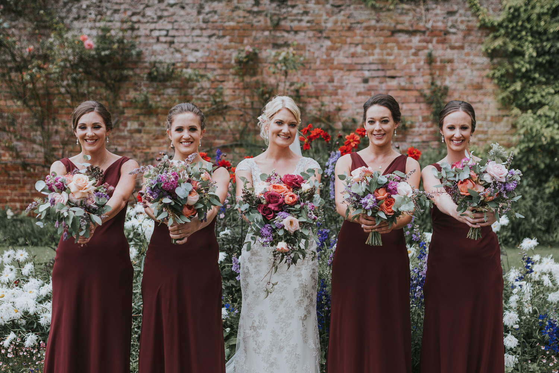 Ballyscullion Park Wedding 92