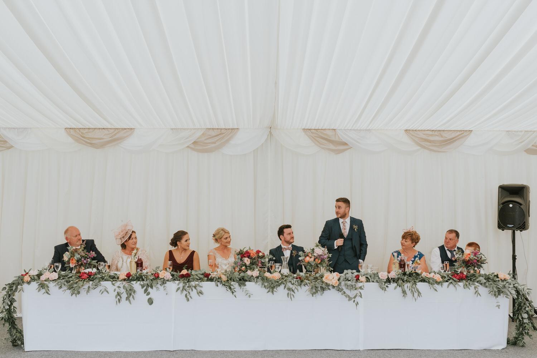 Ballyscullion Park Wedding 107