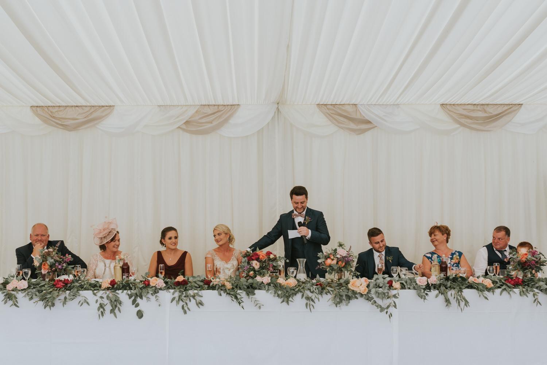 Ballyscullion Park Wedding 106