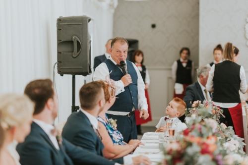 Ballyscullion Park Wedding 104