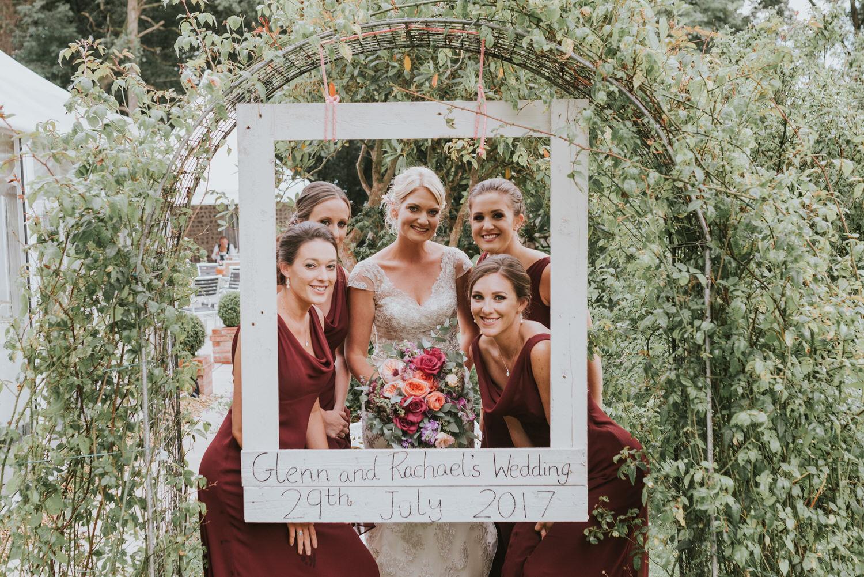 Ballyscullion Park Wedding 108