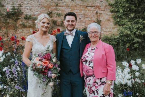 Ballyscullion Park Wedding 115