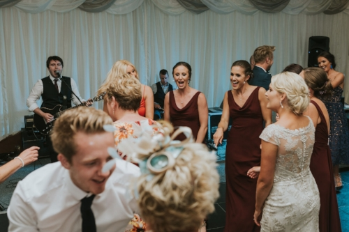 Ballyscullion Park Wedding 126