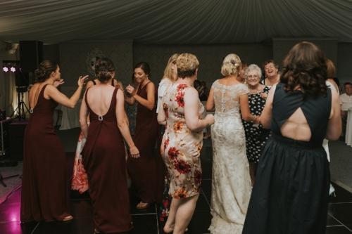 Ballyscullion Park Wedding 127