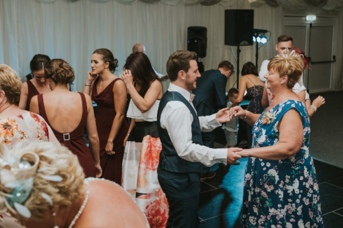 Ballyscullion Park Wedding 128