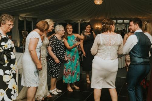 Ballyscullion Park Wedding 129