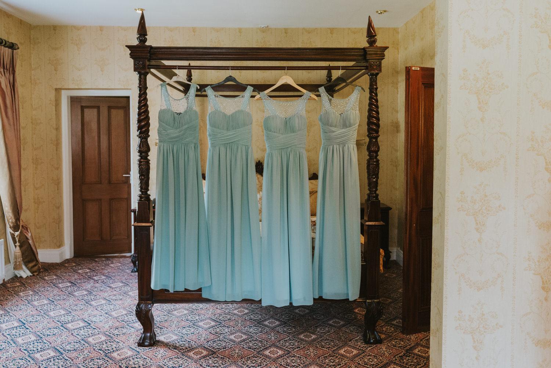 Tullylagan Country House Hotel Wedding 04