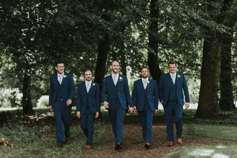 Tullylagan Country House Hotel Wedding 19