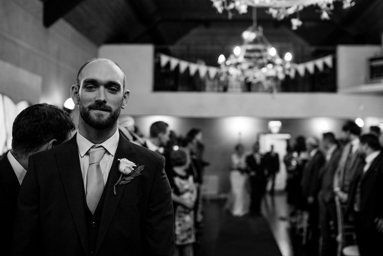 Tullylagan Country HouseHotel Wedding 27