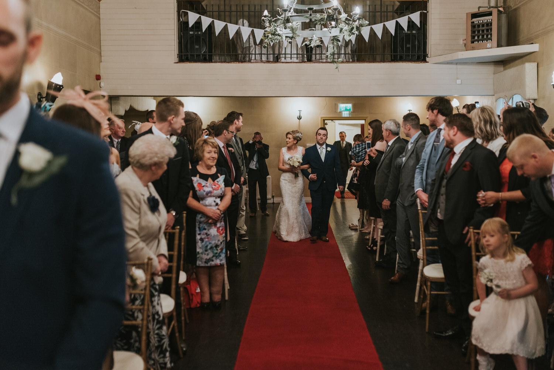 Tullylagan Country House Hotel Wedding 28