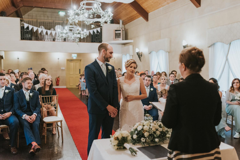 Tullylagan Country House Hotel Wedding 30