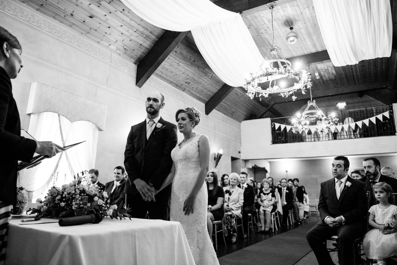 Tullylagan Country House Hotel Wedding 31