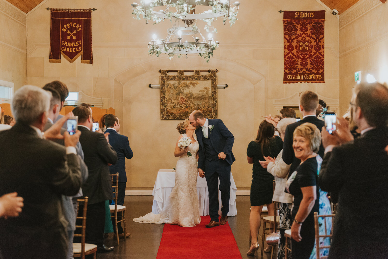 Tullylagan Country House Hotel Wedding 36