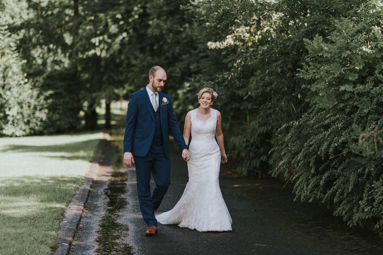 Tullylagan Country House Hotel Wedding 41