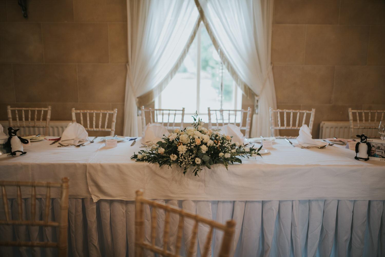 Tullylagan Country House Hotel Wedding 46