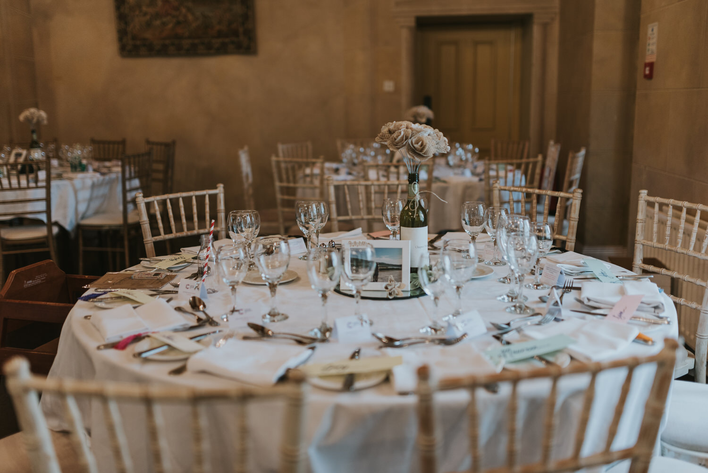 Tullylagan Country House Hotel Wedding 47