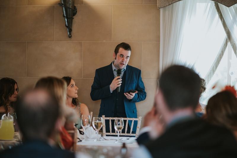 Tullylagan Country House Hotel Wedding 51
