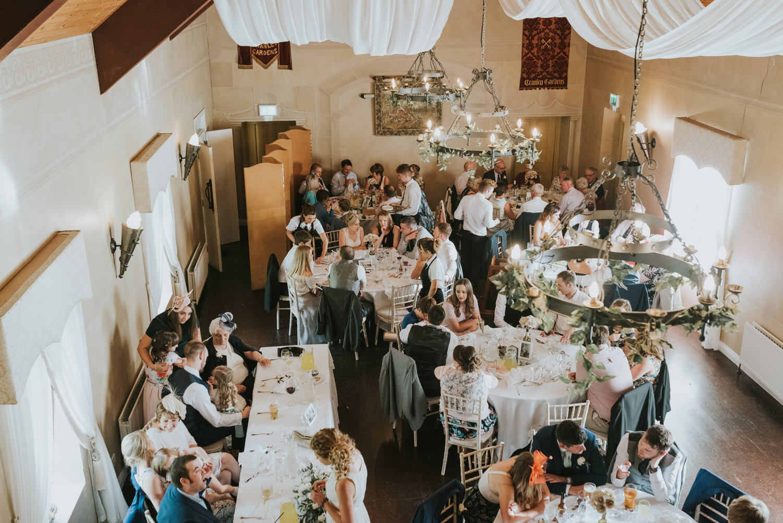 Tullylagan Country House Hotel Wedding 56