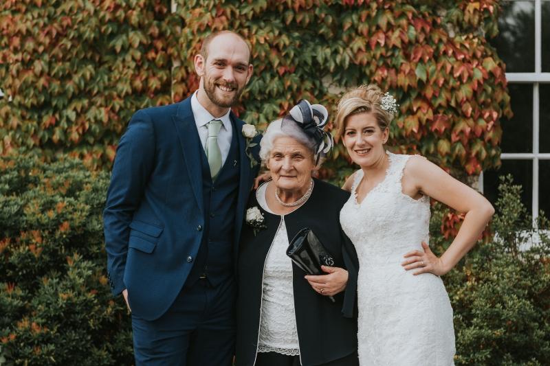 Tullylagan Country House Hotel Wedding 58