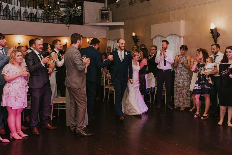 Tullylagan Country House Hotel Wedding 67