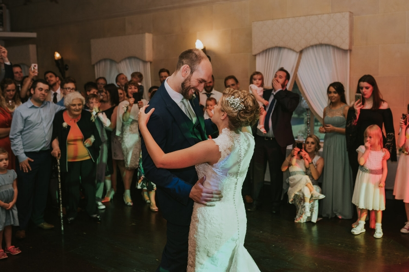 Tullylagan Country House Hotel Wedding 70