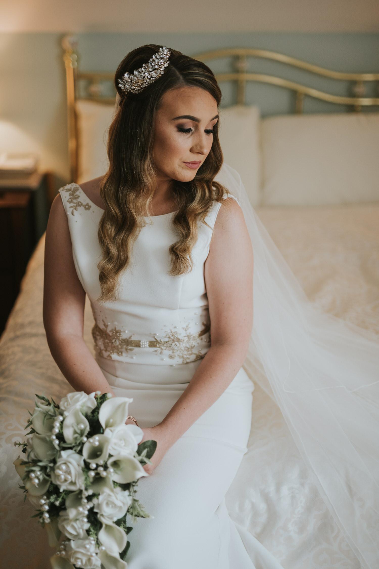 Belfast Castle Wedding 22