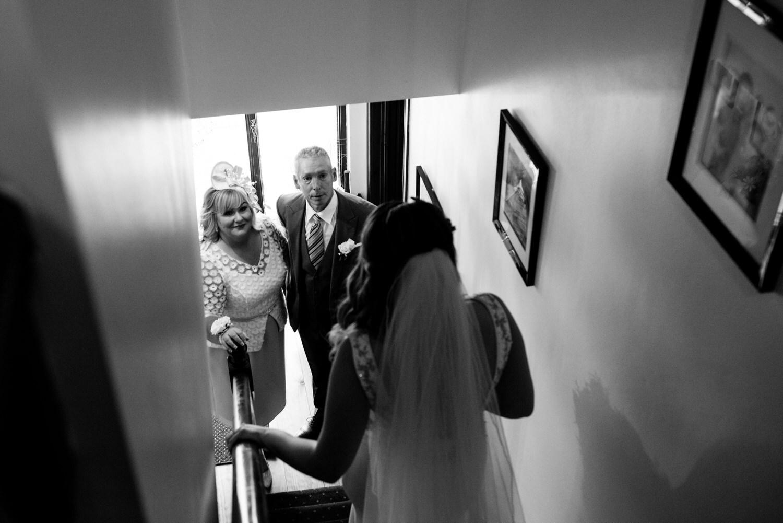 Belfast Castle Wedding 24