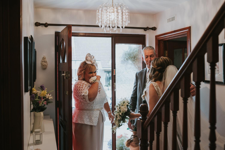 Belfast Castle Wedding 25