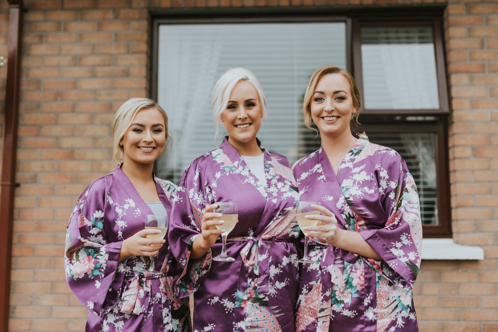 Belfast Castle Wedding 16
