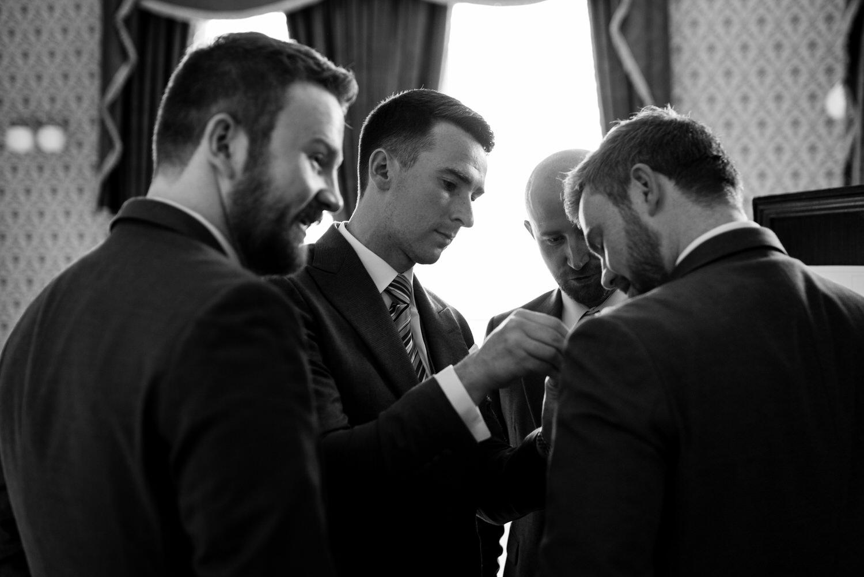 Belfast Castle Wedding 32