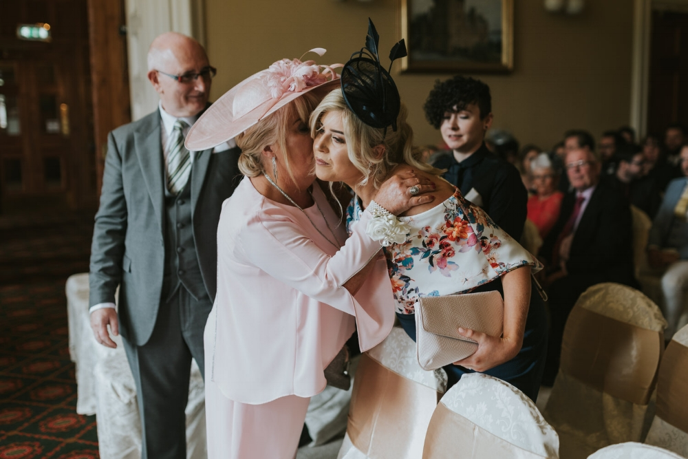 Belfast Castle Wedding 36