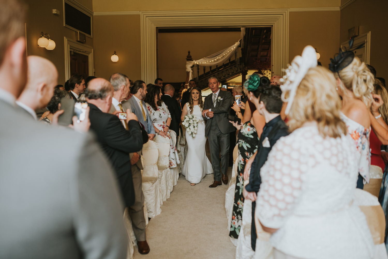 Belfast Castle Wedding 38