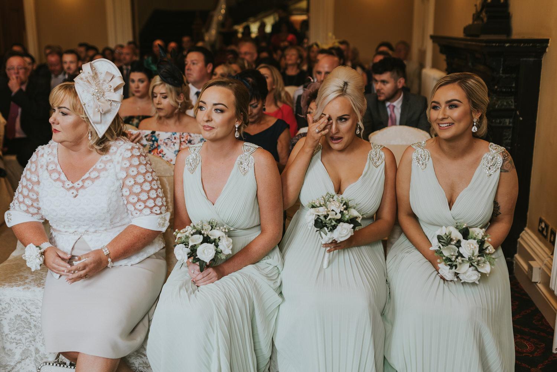 Belfast Castle Wedding 40