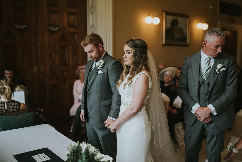 Belfast Castle Wedding 41