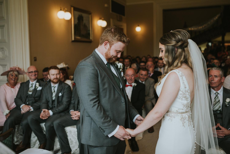 Belfast Castle Wedding 43