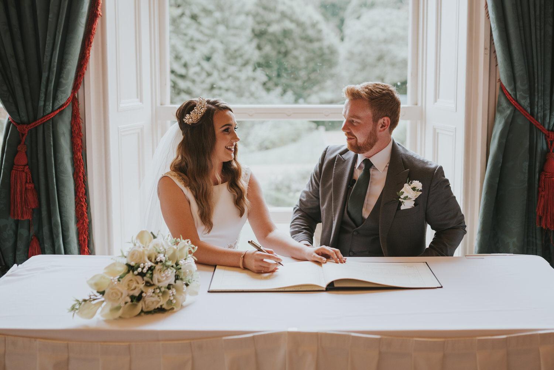 Belfast Castle Wedding 48