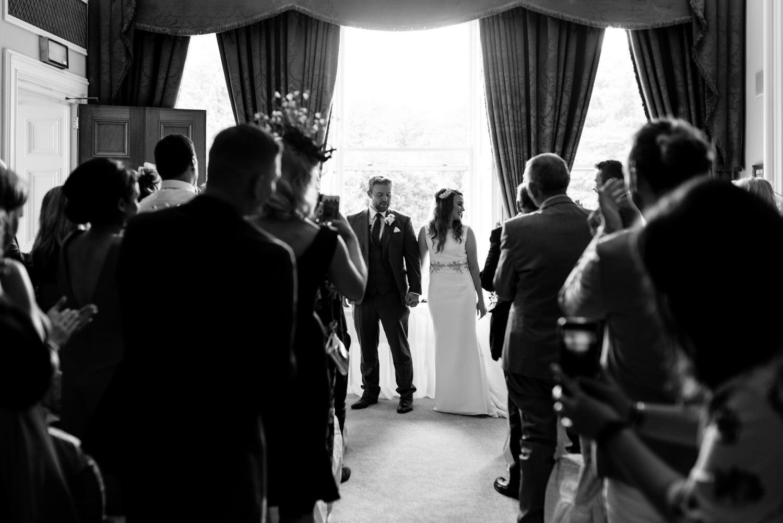 Belfast Castle Wedding 49