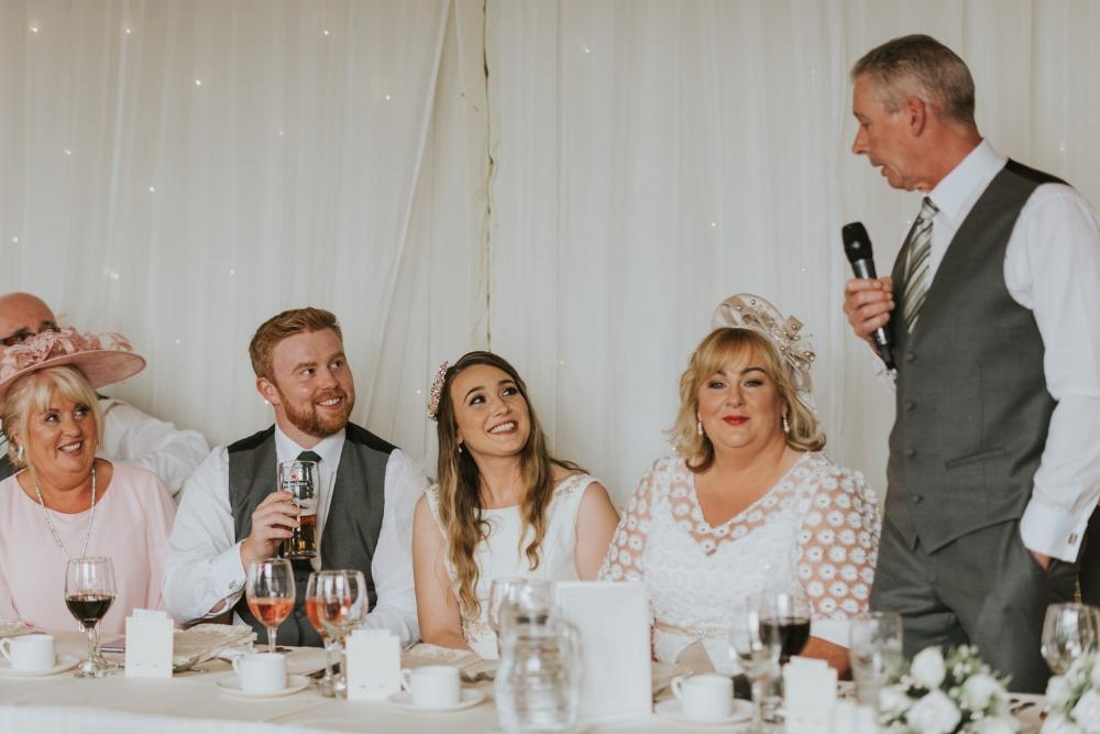 Belfast Castle Wedding 65