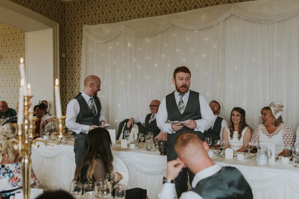 Belfast Castle Wedding 70