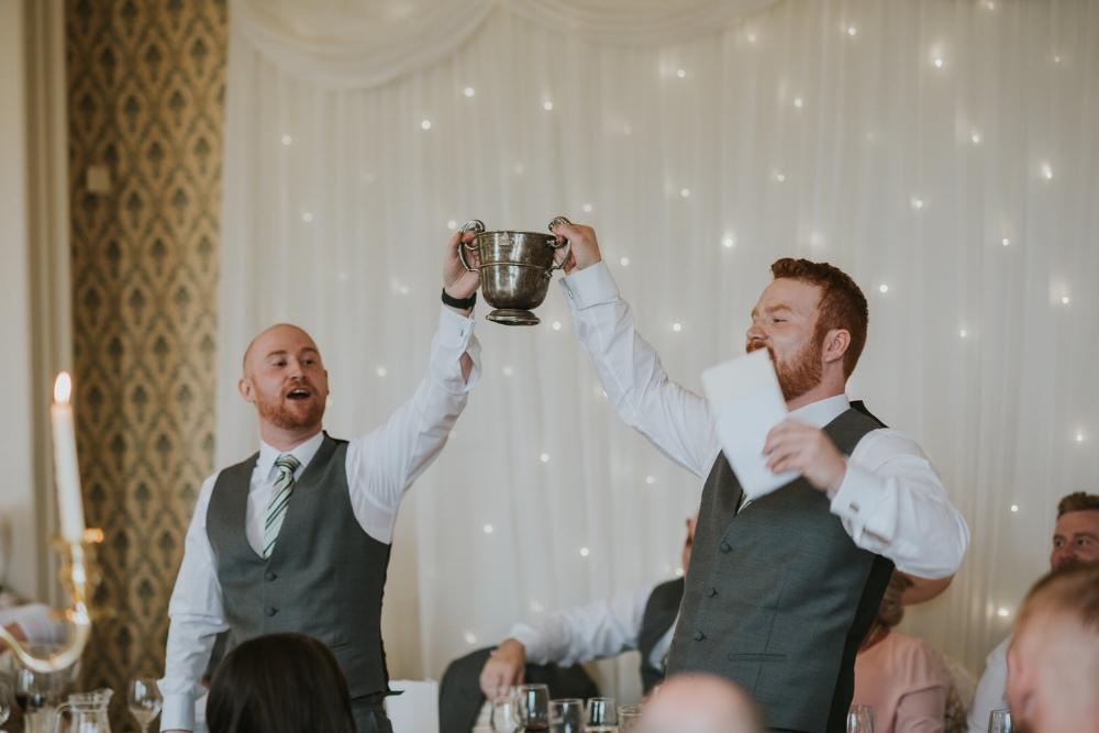 Belfast Castle Wedding 71