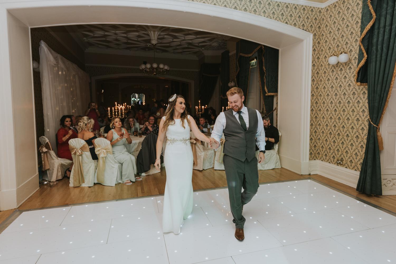 Belfast Castle Wedding 76