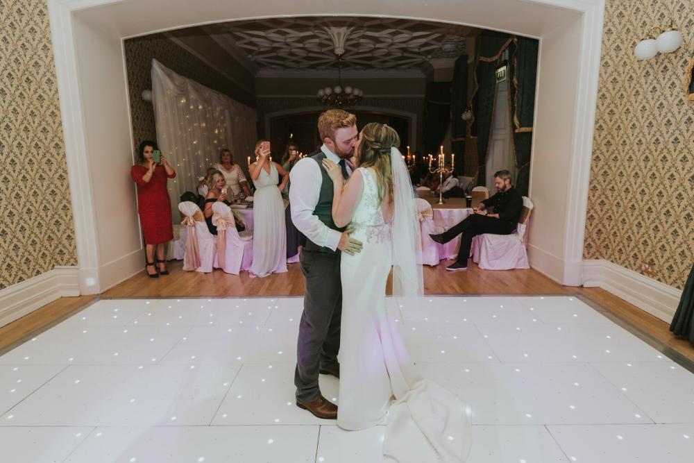 Belfast Castle Wedding 80
