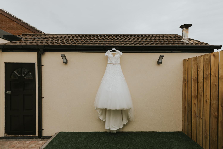 Stormont Hotel Wedding 01