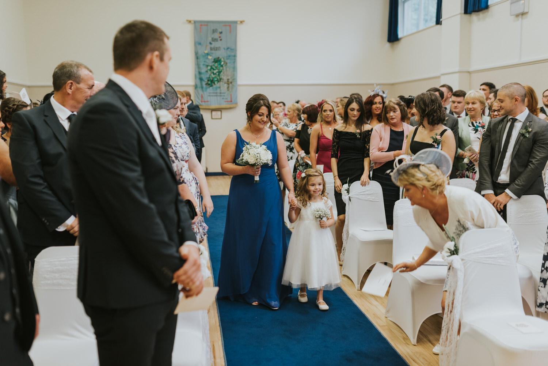 Stormont Hotel Wedding 30