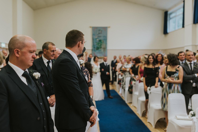 Stormont Hotel Wedding 32