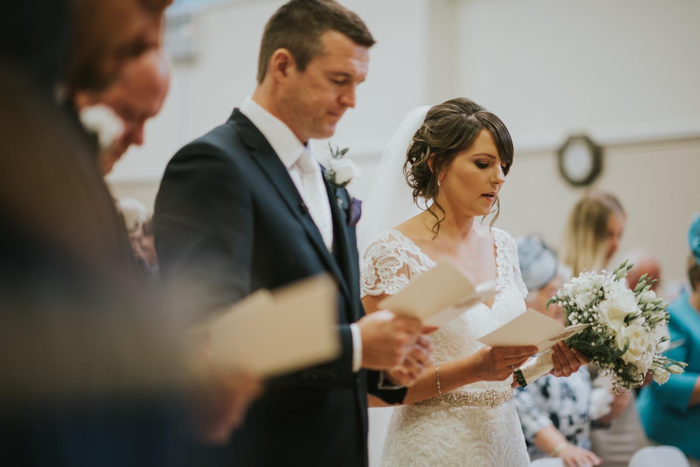 Stormont Hotel Wedding 35