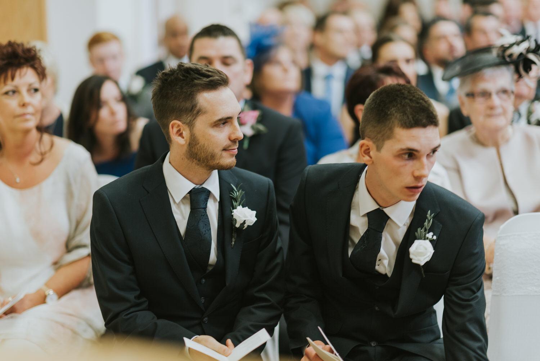 Stormont Hotel Wedding 36
